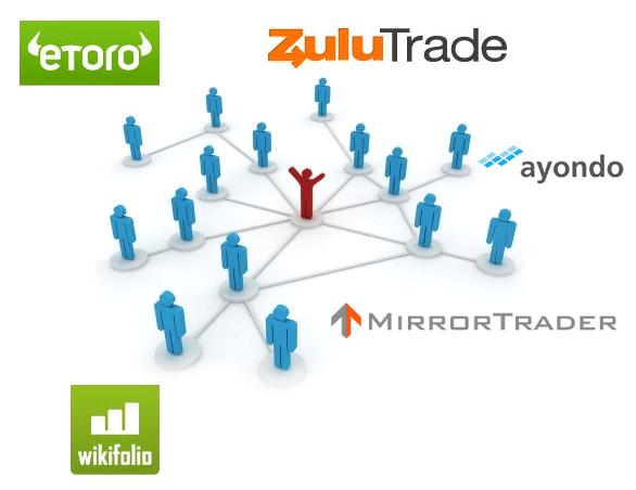 Was Ist Ein Social Trader