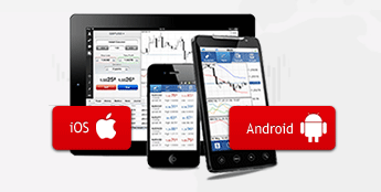 Mobile Trading bei xtb